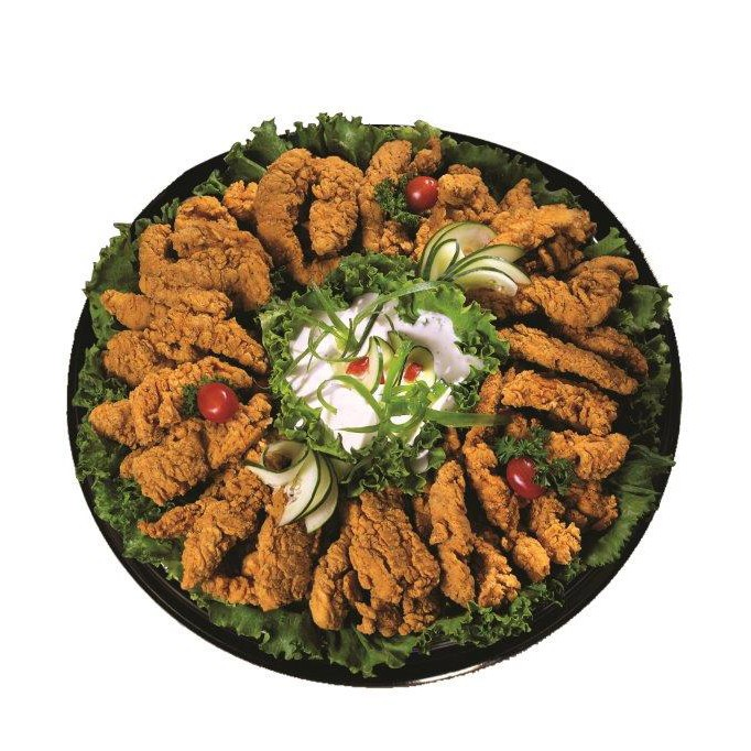 Chicken Tender Tray