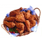 Savory Fresh Fried Chicken