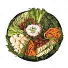 Vegetable Tray